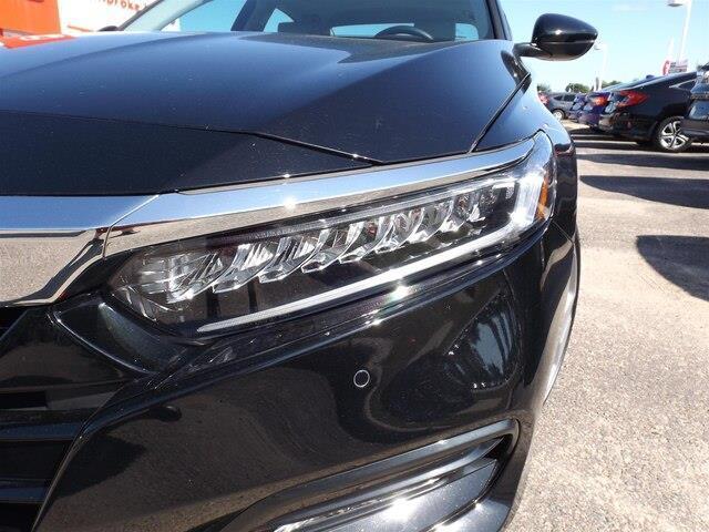 2018 Honda Accord Touring (Stk: 18076) in Pembroke - Image 26 of 30