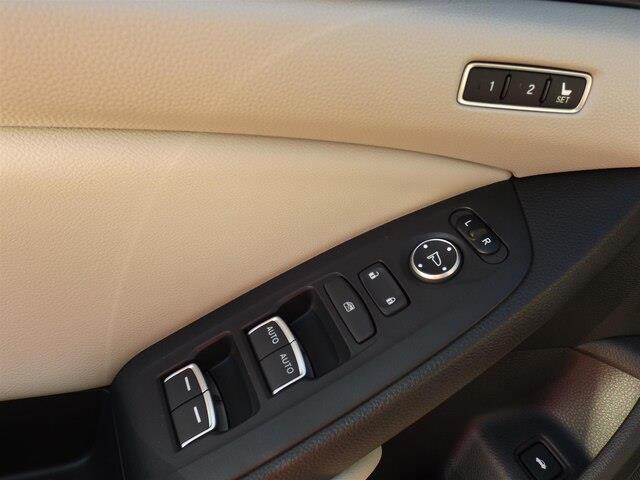 2018 Honda Accord Touring (Stk: 18076) in Pembroke - Image 29 of 30