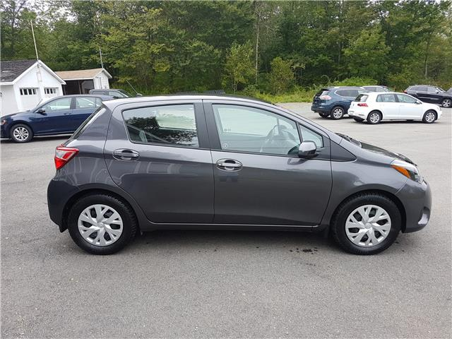 2018 Toyota Yaris LE (Stk: 00177) in Middle Sackville - Image 6 of 24