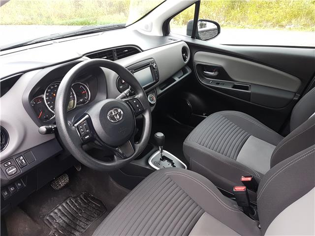 2018 Toyota Yaris LE (Stk: 00177) in Middle Sackville - Image 9 of 24
