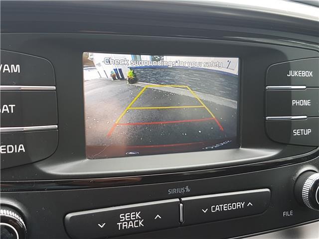 2016 Kia Sorento 3.3L EX+ (Stk: 00173) in Middle Sackville - Image 28 of 28