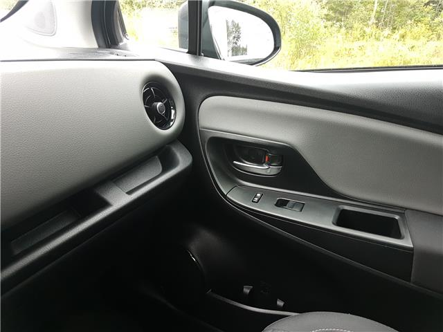 2018 Toyota Yaris LE (Stk: 00177) in Middle Sackville - Image 22 of 24