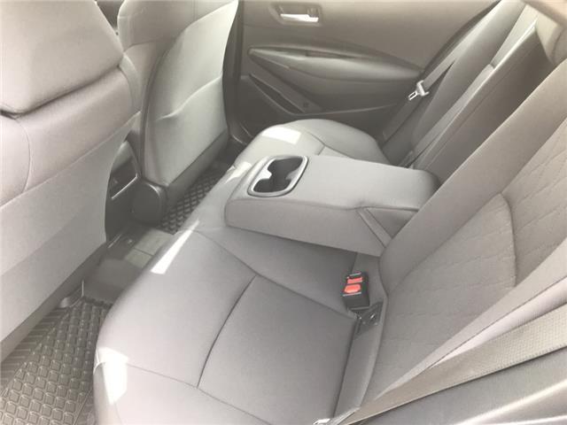 2020 Toyota Corolla LE (Stk: 200046) in Cochrane - Image 12 of 28