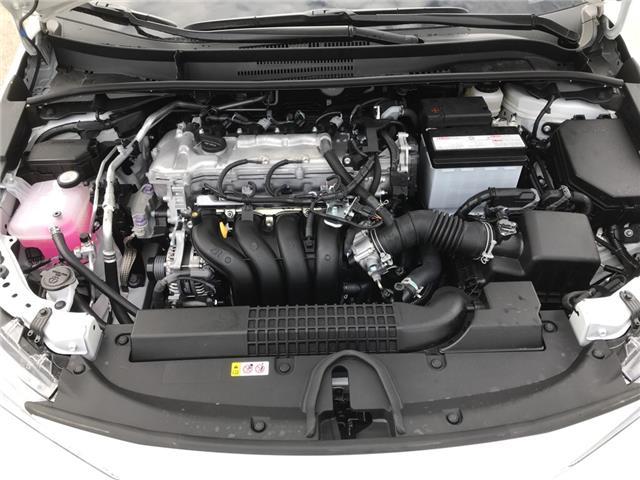 2020 Toyota Corolla LE (Stk: 200046) in Cochrane - Image 14 of 28