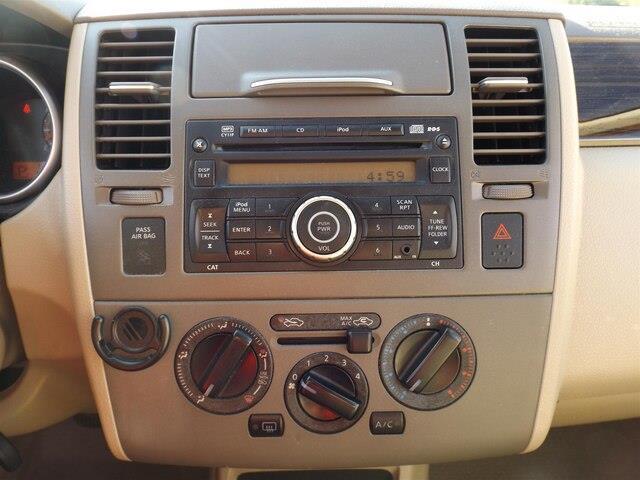 2010 Nissan Versa 1.8SL (Stk: 19317A) in Pembroke - Image 2 of 22