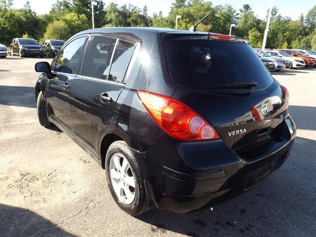 2010 Nissan Versa 1.8SL (Stk: 19317A) in Pembroke - Image 6 of 22