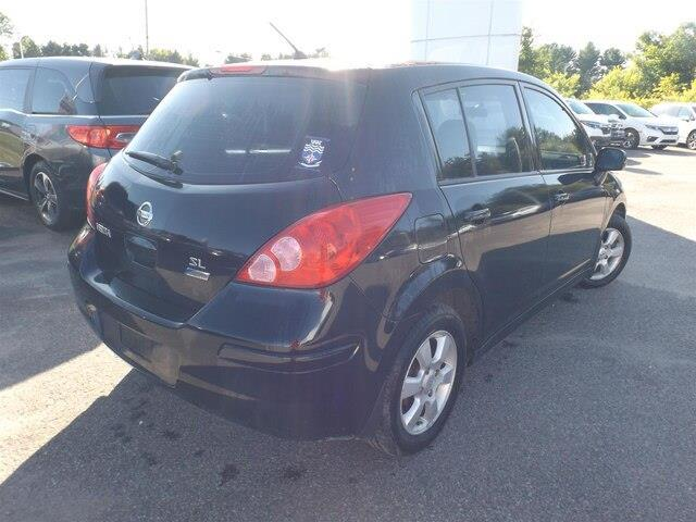 2010 Nissan Versa 1.8SL (Stk: 19317A) in Pembroke - Image 7 of 22