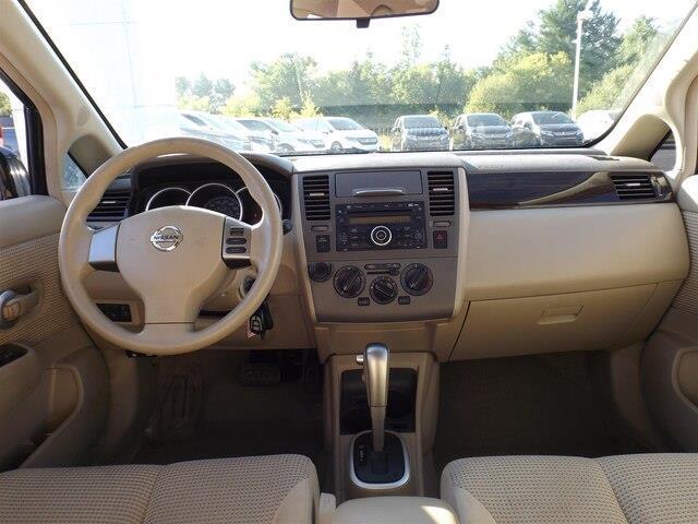 2010 Nissan Versa 1.8SL (Stk: 19317A) in Pembroke - Image 9 of 22