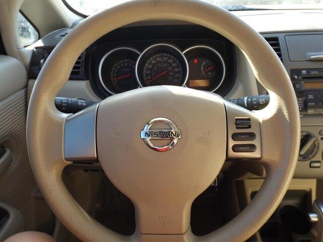 2010 Nissan Versa 1.8SL (Stk: 19317A) in Pembroke - Image 10 of 22