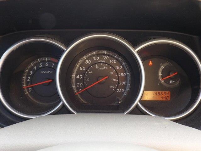 2010 Nissan Versa 1.8SL (Stk: 19317A) in Pembroke - Image 11 of 22