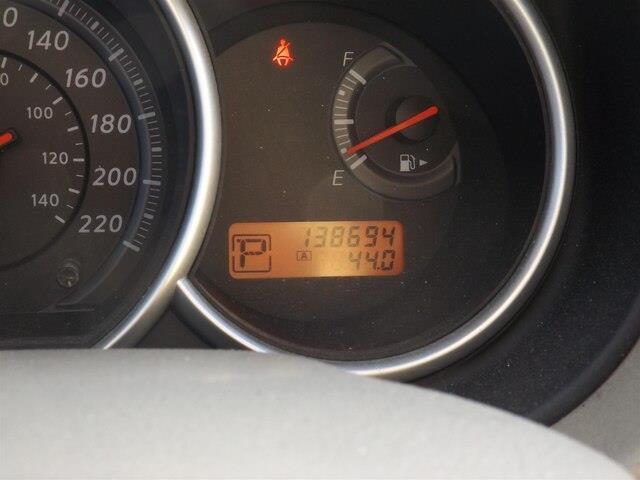 2010 Nissan Versa 1.8SL (Stk: 19317A) in Pembroke - Image 12 of 22
