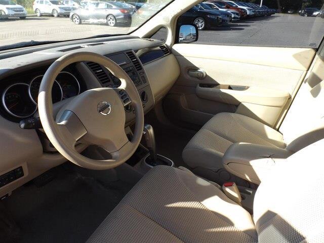 2010 Nissan Versa 1.8SL (Stk: 19317A) in Pembroke - Image 14 of 22