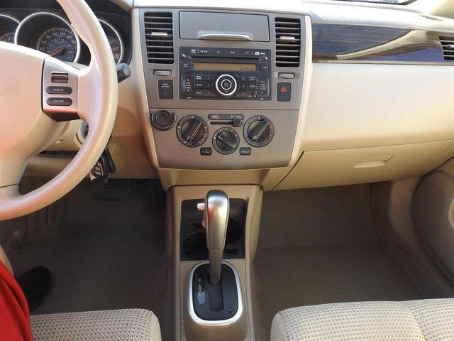 2010 Nissan Versa 1.8SL (Stk: 19317A) in Pembroke - Image 16 of 22