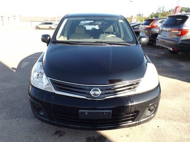 2010 Nissan Versa 1.8SL (Stk: 19317A) in Pembroke - Image 18 of 22