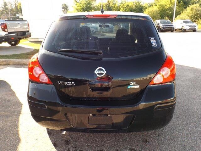 2010 Nissan Versa 1.8SL (Stk: 19317A) in Pembroke - Image 19 of 22