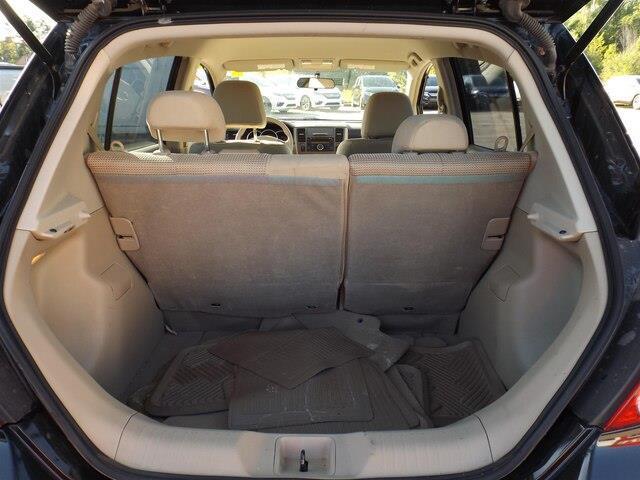 2010 Nissan Versa 1.8SL (Stk: 19317A) in Pembroke - Image 20 of 22