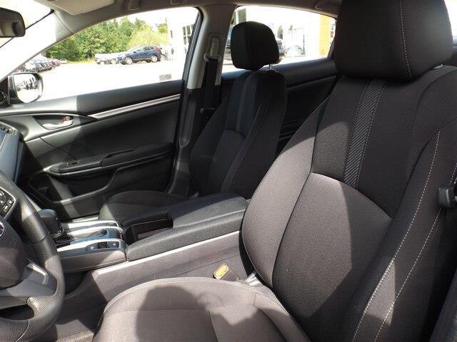 2017 Honda Civic LX (Stk: P7427) in Pembroke - Image 5 of 26