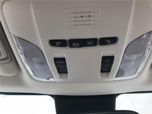 2020 Toyota Corolla LE (Stk: 200046) in Cochrane - Image 23 of 28
