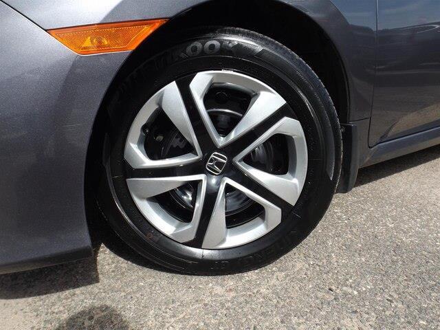 2017 Honda Civic LX (Stk: P7427) in Pembroke - Image 15 of 26