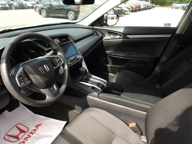 2017 Honda Civic LX (Stk: P7427) in Pembroke - Image 17 of 26