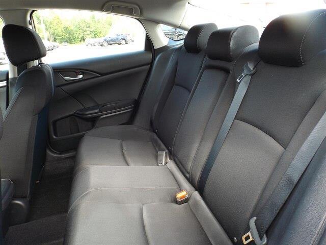 2017 Honda Civic LX (Stk: P7427) in Pembroke - Image 18 of 26