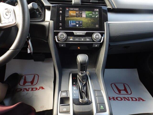 2017 Honda Civic LX (Stk: P7427) in Pembroke - Image 19 of 26