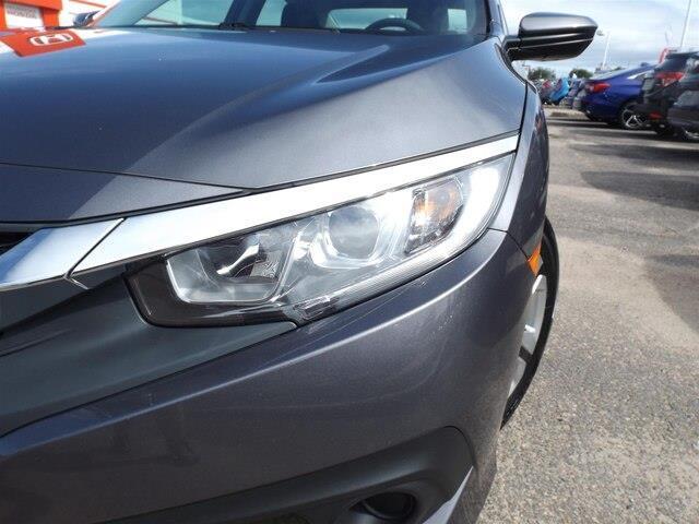 2017 Honda Civic LX (Stk: P7427) in Pembroke - Image 24 of 26