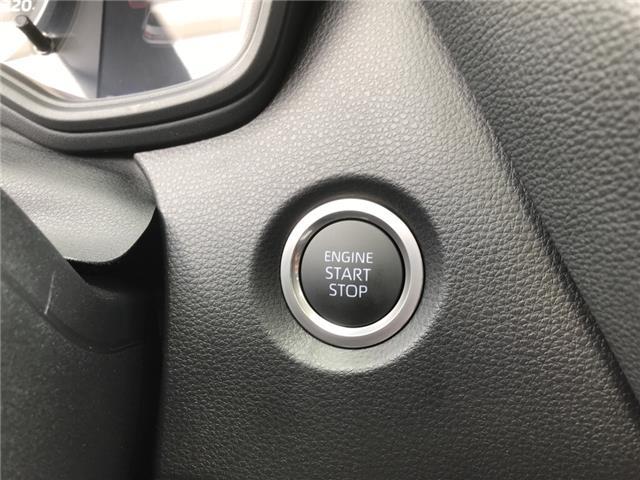 2020 Toyota Corolla LE (Stk: 200046) in Cochrane - Image 27 of 28