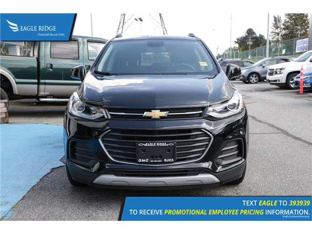 2018 Chevrolet Trax LT (Stk: 189667) in Coquitlam - Image 2 of 15