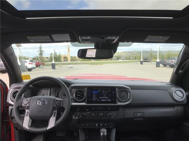 2019 Toyota Tacoma SR5 V6 (Stk: 190444) in Cochrane - Image 15 of 29