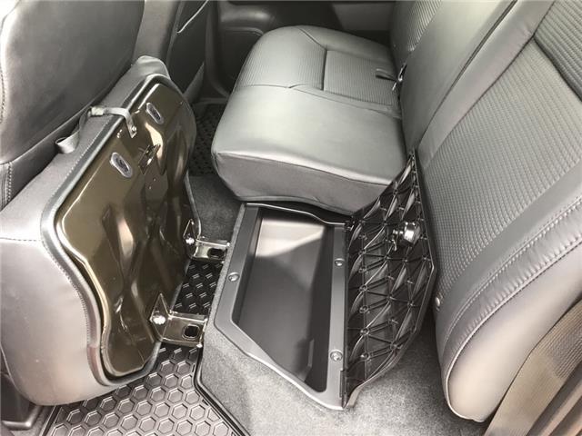 2019 Toyota Tacoma SR5 V6 (Stk: 190444) in Cochrane - Image 16 of 29