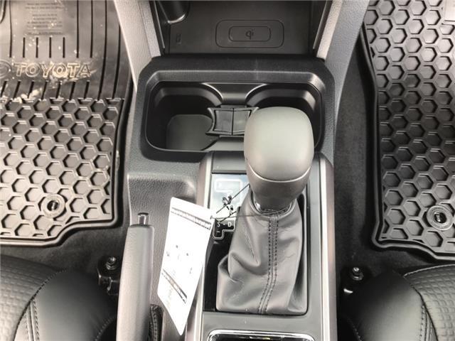 2019 Toyota Tacoma SR5 V6 (Stk: 190444) in Cochrane - Image 24 of 29