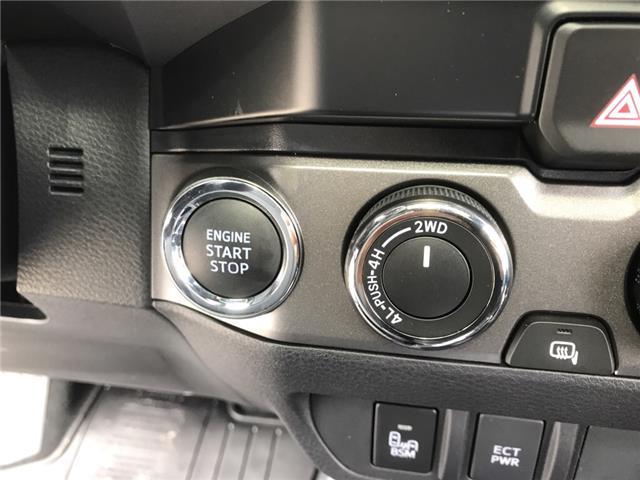 2019 Toyota Tacoma SR5 V6 (Stk: 190444) in Cochrane - Image 25 of 29