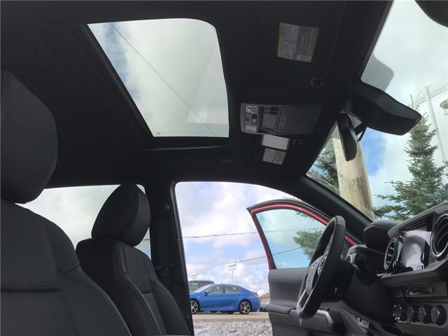 2019 Toyota Tacoma SR5 V6 (Stk: 190444) in Cochrane - Image 26 of 29