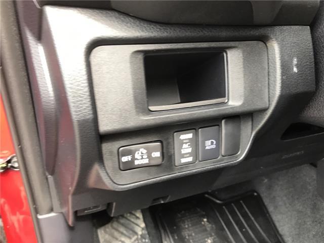 2019 Toyota Tacoma SR5 V6 (Stk: 190444) in Cochrane - Image 27 of 29