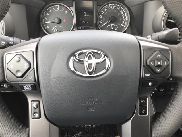 2019 Toyota Tacoma SR5 V6 (Stk: 190444) in Cochrane - Image 29 of 29