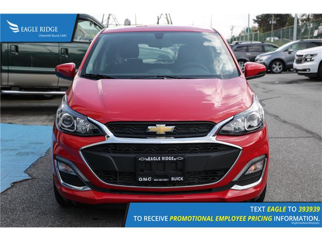 2019 Chevrolet Spark 1LT CVT (Stk: 93412A) in Coquitlam - Image 2 of 17