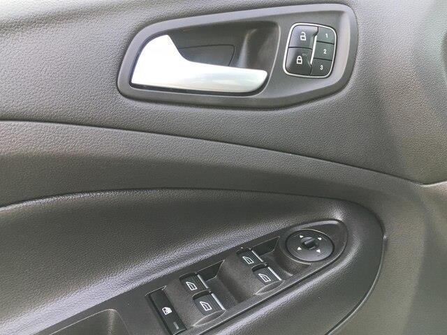 2017 Ford Escape Titanium (Stk: U17102) in Barrie - Image 14 of 27