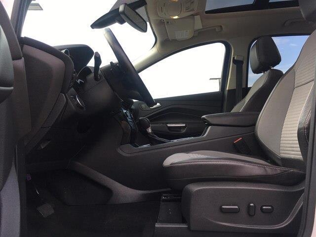 2017 Ford Escape Titanium (Stk: U17102) in Barrie - Image 18 of 27