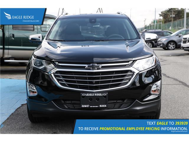 2020 Chevrolet Equinox Premier (Stk: 04502A) in Coquitlam - Image 2 of 18