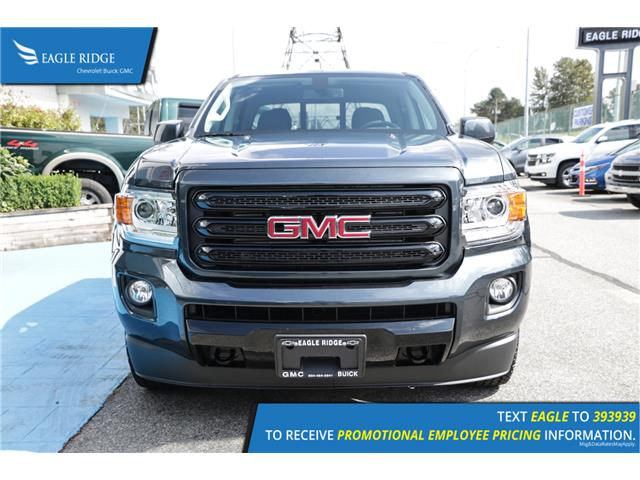 2020 GMC Canyon All Terrain w/Leather (Stk: 08000A) in Coquitlam - Image 2 of 18