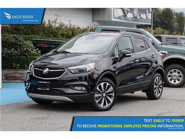 2019 Buick Encore Essence (Stk: 96613A) in Coquitlam - Image 1 of 17