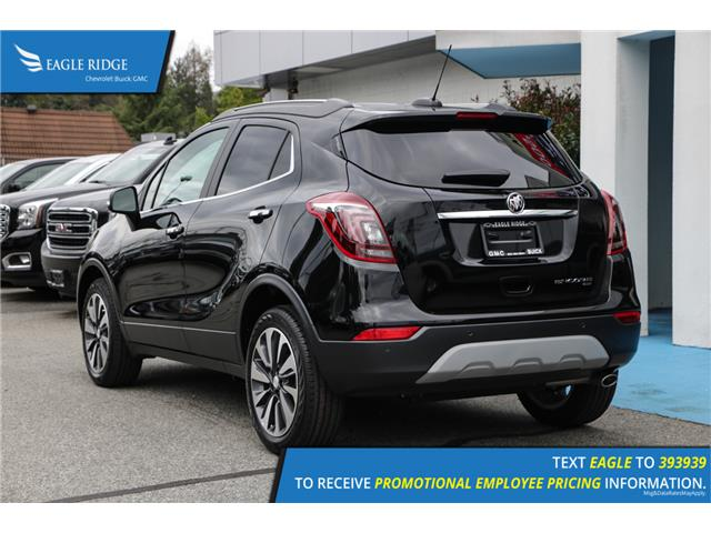 2019 Buick Encore Essence (Stk: 96613A) in Coquitlam - Image 5 of 17