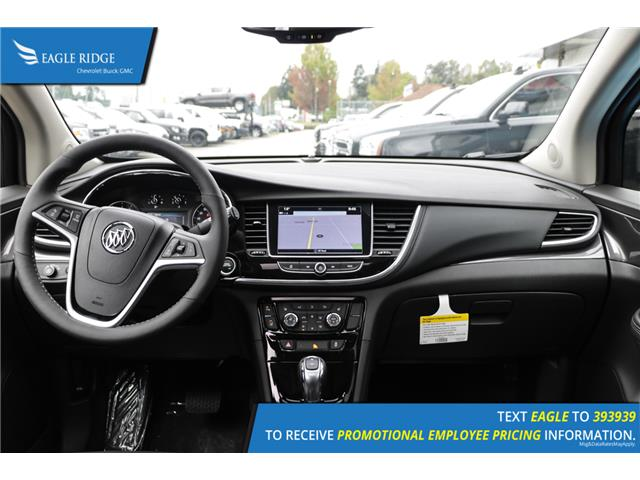 2019 Buick Encore Essence (Stk: 96613A) in Coquitlam - Image 9 of 17