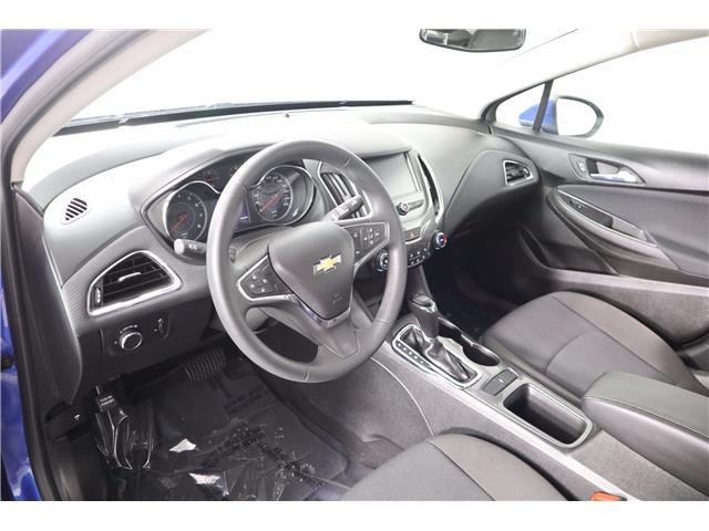2016 Chevrolet Cruze LT Auto (Stk: 52567A) in Huntsville - Image 9 of 15