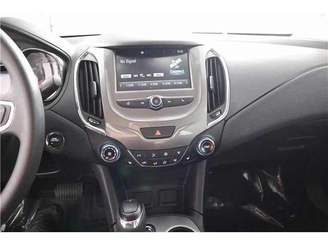 2016 Chevrolet Cruze LT Auto (Stk: 52567A) in Huntsville - Image 13 of 15