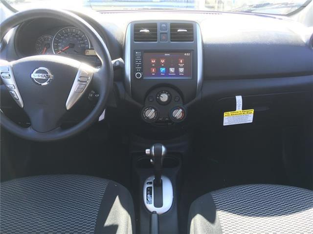 2019 Nissan Micra SV (Stk: RY192019) in Richmond Hill - Image 4 of 5