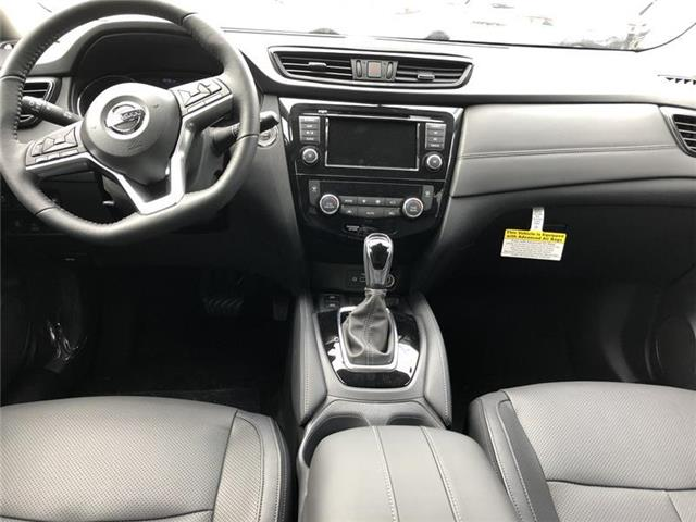 2020 Nissan Rogue SL (Stk: RY20R044) in Richmond Hill - Image 4 of 5