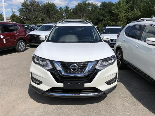 2020 Nissan Rogue SL (Stk: RY20R045) in Richmond Hill - Image 1 of 5