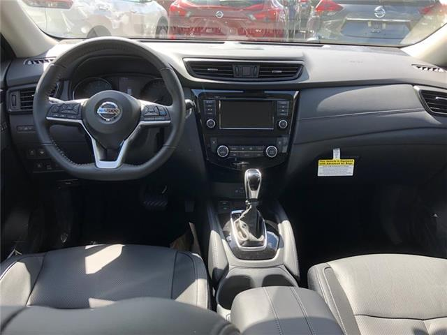 2020 Nissan Rogue SL (Stk: RY20R045) in Richmond Hill - Image 4 of 5